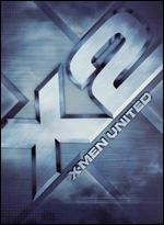 X2: X-Men United [2 Discs] [Steelbook]
