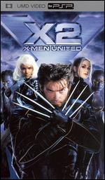 X2: X-Men United [UMD]