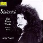Xaver Schwarenka: The Piano Works, Volume III