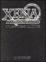 Xena: Warrior Princess - 10th Anniversary Collection [7 Discs]