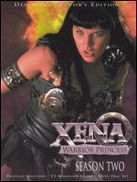 Xena: Warrior Princess: Season Two [7 Discs]