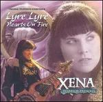 Xena: Warrior Princess, Vol. 5: Lyre Lyre Hearts on Fire