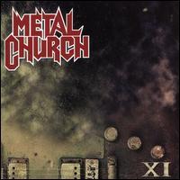 XI - Metal Church