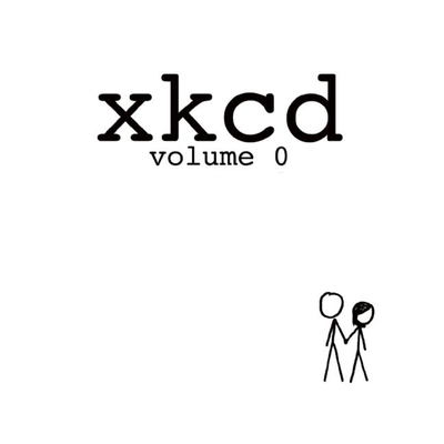 Xkcd: Volume 0 - Munroe, Randall