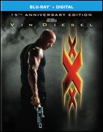 XXX [Includes Digital Copy] [UltraViolet] [Anniversary Edition] [Blu-ray] - Rob Cohen