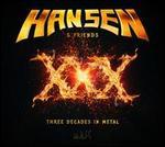 XXX: Three Decades in Metal
