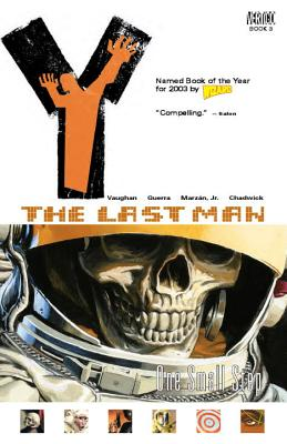 Y: The Last Man. One Small Step - Vaughan, Brian K