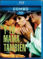 Y Tu Mama Tambien [Blu-ray/DVD] [Includes Digital Copy]