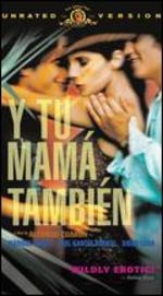 Y Tu Mama Tambien [Blu-ray]