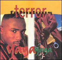 Yaga Yaga - Terror Fabulous