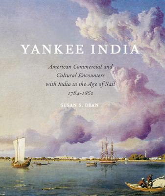 Yankee India - Bean, Susan S