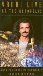 Yanni: Live at the Acropolis