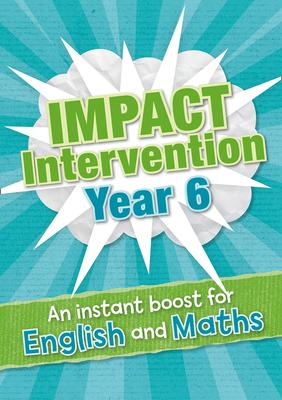 Year 6 Impact Intervention -
