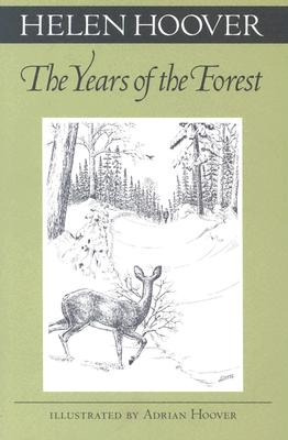 Years of the Forest - Hoover, Helen