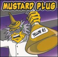 Yellow #5 - Mustard Plug
