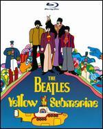 Yellow Submarine [Blu-ray] - George Dunning