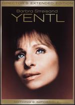 Yentl [Director's Extended Cut] [2 Discs]
