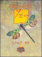 Yes: House of Yes - Live from the House of Blues -