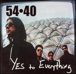 Yes to Everything