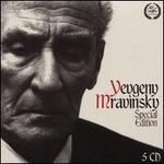 Yevgeny Mravinsky: Special Edition