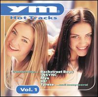 YM Hot Tracks, Vol. 1 - Various Artists