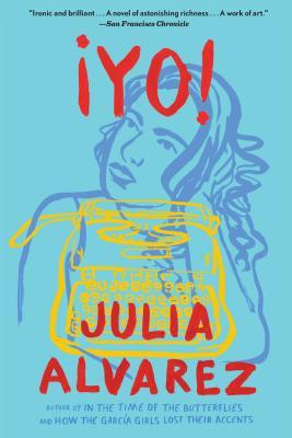 Yo! - Alvarez, Julia