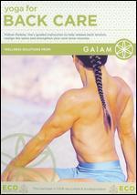 Yoga for Back Care - Steve Adams