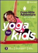 Yoga for Kids: Dino-Mite Adventure