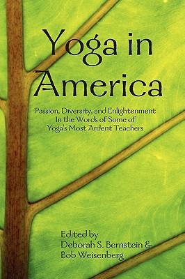 Yoga in America - Bernstein, Deborah, Professor