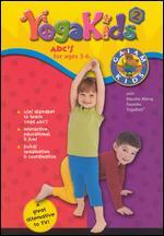 Yoga Kids, Vol. 2: ABC's for Ages 3-6