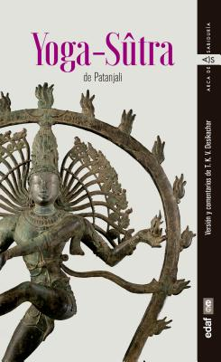 Yoga-Sutra de Patanjali - Desikachar, T K V