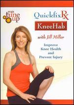 Yoga Tune Up: Quickfix Rx - KneeHab
