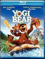 Yogi Bear [2 Discs] [Blu-ray/DVD]