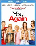 You Again [Blu-ray/DVD] - Andy Fickman