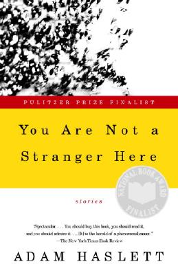 You Are Not a Stranger Here - Haslett, Adam