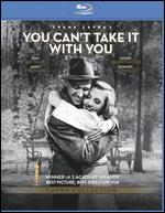 You Can't Take It with You [Includes Digital Copy] [UltraViolet] [Blu-ray] - Frank Capra