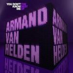You Don't Know Me: The Best of Armand Van Helden