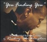 You Finding You