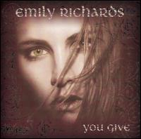You Give - Emily Richards