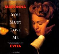 You Must Love Me [Two Track] - Madonna