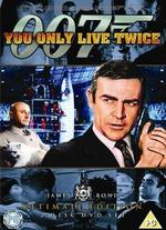 You Only Live Twice [Ultimate Edition]