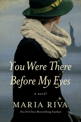 You Were There Before My Eyes - Riva, Maria