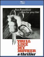 You'll Like My Mother [Blu-ray] - Lamont Johnson