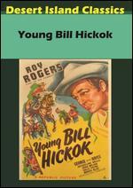 Young Bill Hickok - Joseph Kane