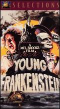 Young Frankenstein - Mel Brooks