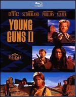 Young Guns II [Blu-ray] - Geoff Murphy