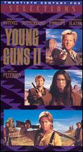 Young Guns II - Geoff Murphy