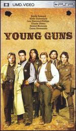 Young Guns [UMD]
