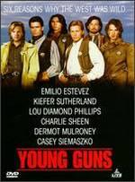 Young Guns [WS/P&S]