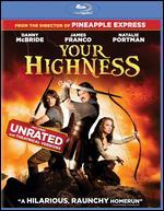 Your Highness [Blu-ray] - David Gordon Green